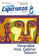 Revista de la Provincia &ldquo;Nuestra Se&ntilde;ora de la Esperanza&rdquo;, n&ordm; 3, diciembre de 2012